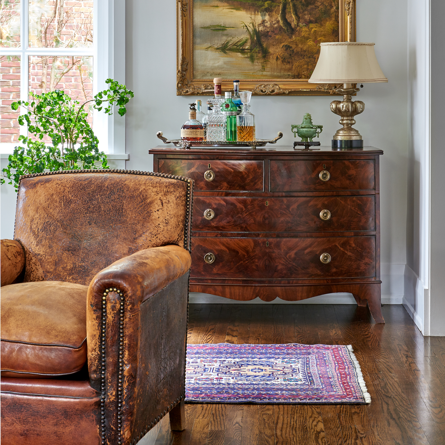 Why Buy Antique Furniture?