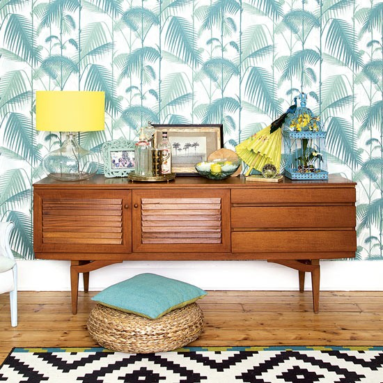 The Rise of Retro Furniture